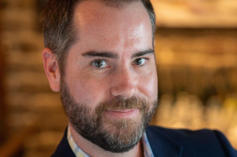 Kris Altman