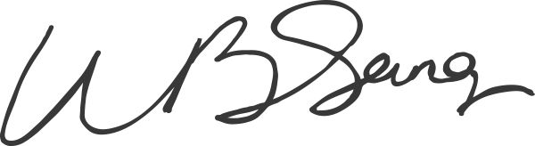 Wesley signature
